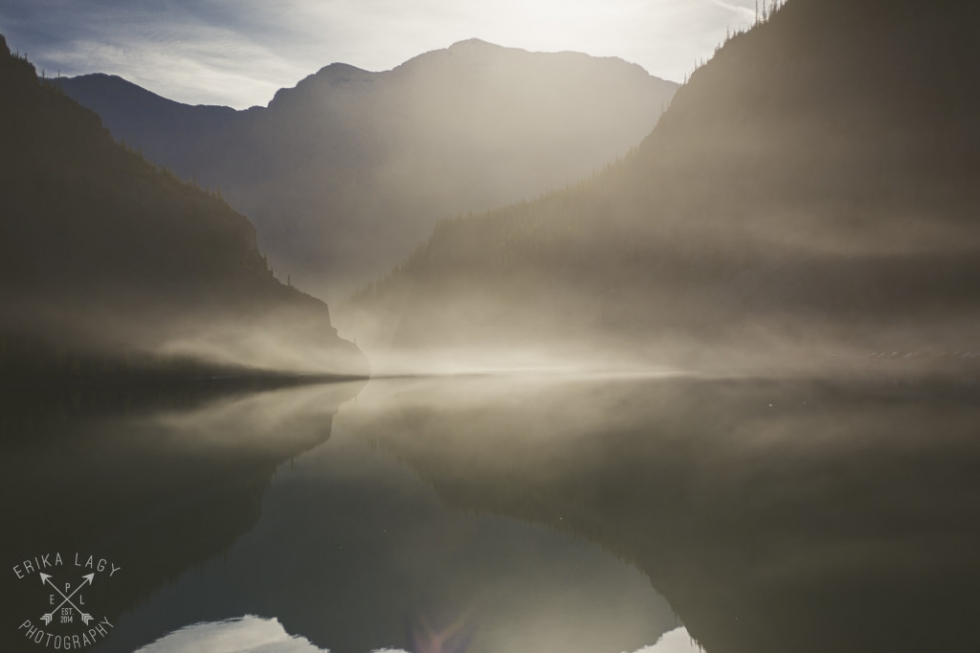 mountain location,spray lakes, canmore, alberta, rocky mountains